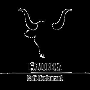 l'Amorena logo transparent